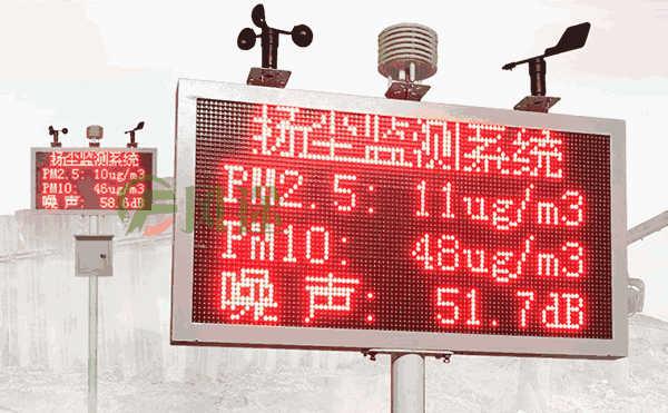 扬尘在线监测仪厂家价格以及品牌介绍