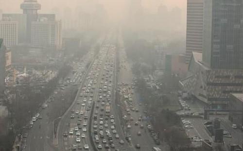 城市扬尘在线监测仪的作用