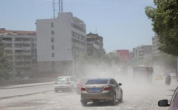 道路扬尘监测设备的必要性