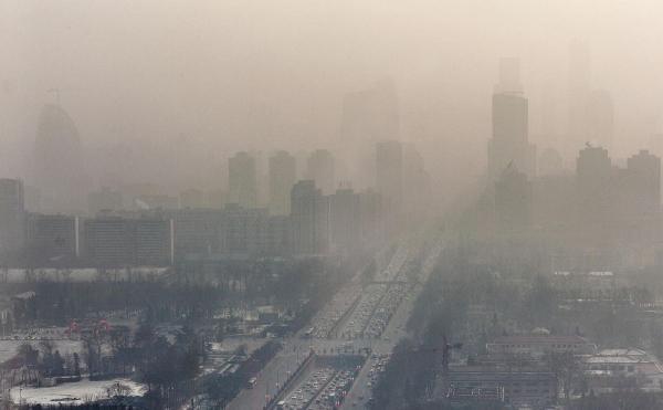 城市环境监测需要扬尘在线监测仪的帮助