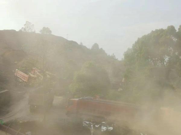 3种治理工地扬尘污染的方法