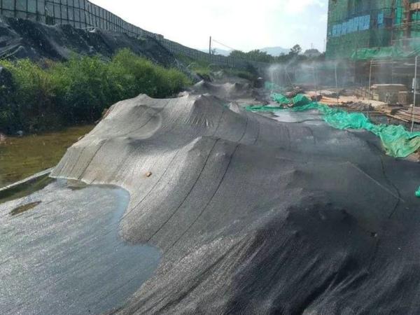 风途扬尘检测仪防治工地扬尘污染